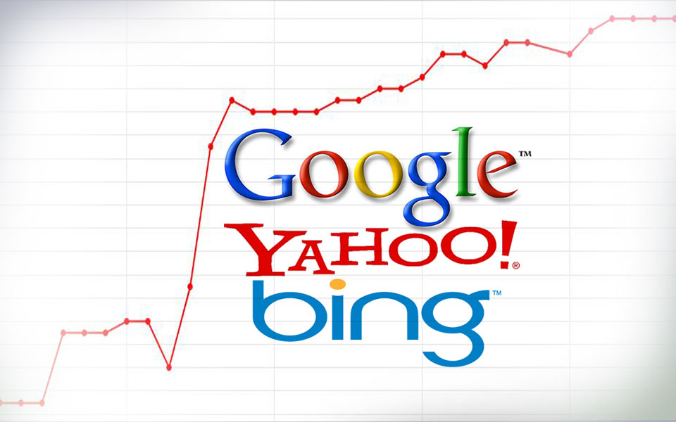 We Make You Dominate SEO Rankings