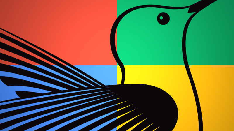Google Hummingbird - Moving Mountains Advisors