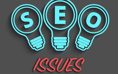 8 Common SEO Issues (and How to Troubleshoot Them)