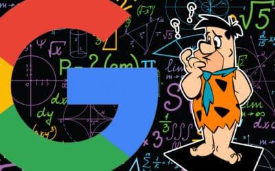 Google's Fred Update is ruining the Internet! #thanksTrump
